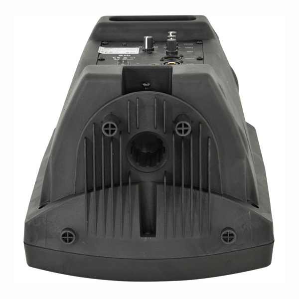 Image of QTX QX8BT 8in. ACTIVE BLUETOOTH SPEAKER - 100w RMS