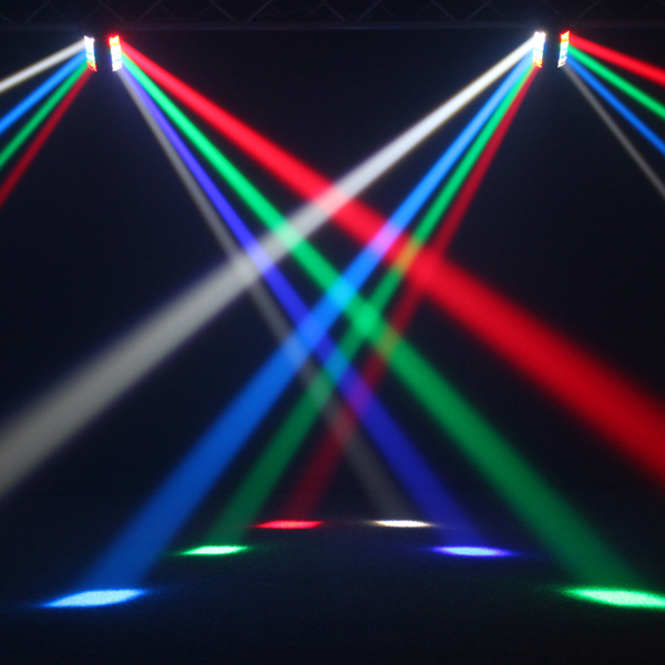 Image of EQUINOX ONYX LED BEAM LIGHT EFFECT