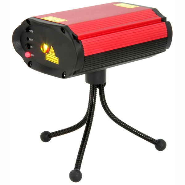 Image of QTX MINI GALAXY RED & BLUE MICRO LASER
