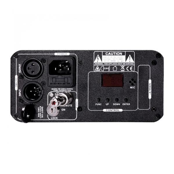 Image of EQUINOX GOBOCEPTOR LED DMX LIGHTING EFFECT