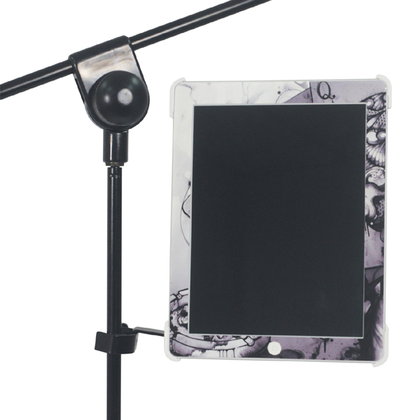 Image of STAND MOUNTING TABLET HOLDER