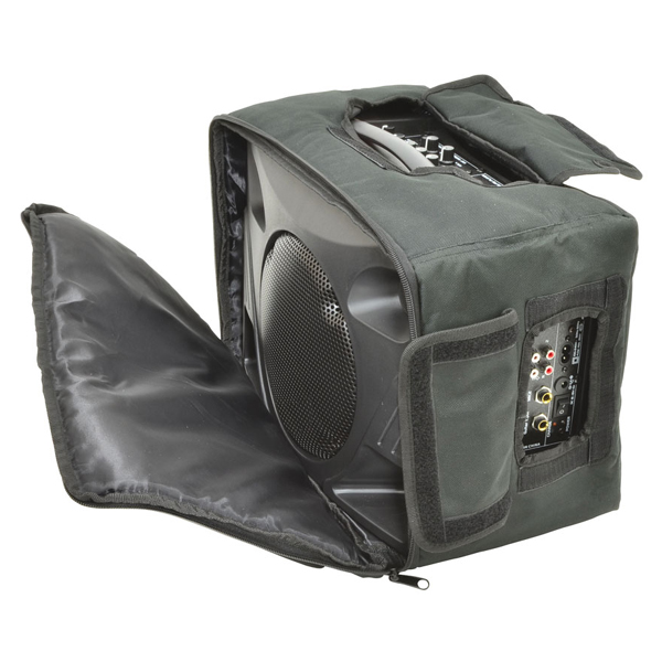 Image of CARRY BAG FOR ADASTRA DT50 PORTABLE PA SYSTEM
